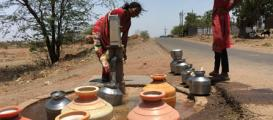 Drought Relief Project